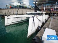Broadblue Rapier 550 Catamaran