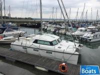 Broadblue 345 Catamaran