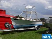 Gulfstream Boats Morgan 25