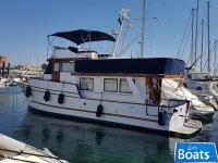 Blue Ocean Trawler Blue Ocean 48