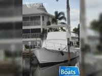 Duffy Down East Sport Fish Cruiser
