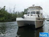 Endeavour Catamaran TrawlerCat 40
