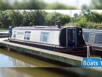 Mick Sivewright 31ft Cruiser Stern