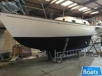 Victoria Yachts Ltd Frances 26