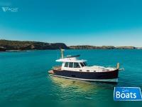 Sasga Yachts Menorquin 42 FB