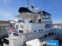 Voyager 50 Aft Cabin Yachtfisher