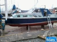 Celtic Cruiser 30