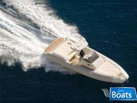 CVL Nautica Division Impetus 36