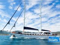 BLUE PARADISE SHIPYARD CUSTOM BUILT SCHOONER
