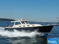 Island Packet Yachts Packet Craft 360
