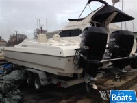 Spectre powerboats 30