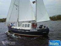 Colin Archer 12.70 Vripack