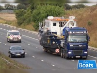 Boat transport Uk and International Freight forwarding and Boat transport