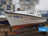 *** SOLD *** Sea Serpent 20