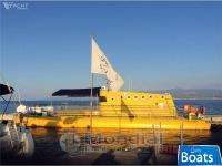 Orsa Maggiore Semi submersible