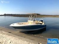 Scout Boat 195 Sportfish