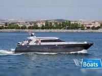 Ses Yacht 65