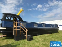 Narrowboat Tingdene - Colecraft 46