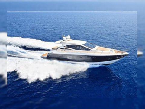 Queens Yachts 62