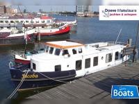 Classic Motoryacht 15.55