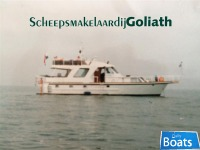 motorschip Jacht