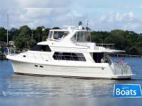 Hampton Yachts 558 Pilothouse