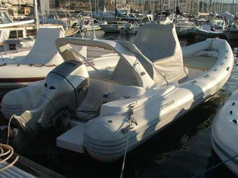 Italboats 800 Stingher