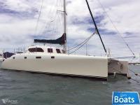 Catamaran Andaman Cabriolet