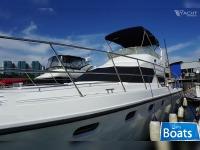 Seahawk Flybridge 480 Flybridge 480
