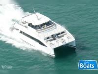 Catamaran Power Cat