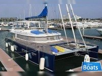 Albatross Catamaran Luxury 60