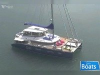 Catamaran Luxury Cat 60j1800
