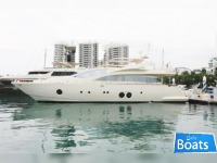 Aicon Flybridge 85