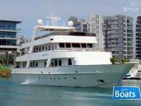 Megaway Superyacht superyacht