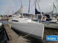 Hanse 320-SOLGT/SOLD