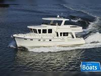 Adagio Yachts 51.5 Europa Trawler