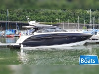 Princess V48 (clearwater boat)