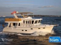 Adagio Yachts 48 Europa Trawler