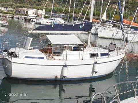 Automarine Tortuga 27