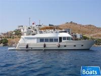 Aegean Yacht Trawler