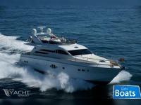 Vz Yachts Vz 68