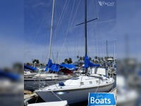 Ericson Yachts 38