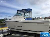 Seaswirl Striper 2100 WA