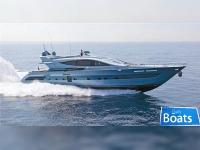 Cerri Cantieri Navali CCN 102 FLYING SPORT