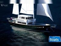 AvA Yachts Svetlana