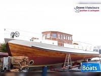 Classic Motor yacht 23.00,ex German Schnellboot