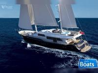 AvA Yachts Elena 86