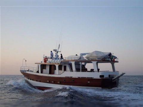 Scire Boats 21