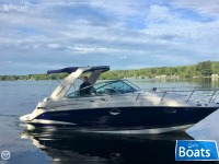 Monterey 260 Sport Cruiser