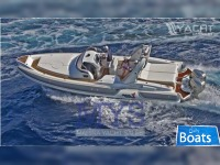 MV Marine VESEVUS 35 FB
